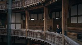 SHAKESPEARE UNCOVERED - Begins Friday, October 12 at 9 pm.