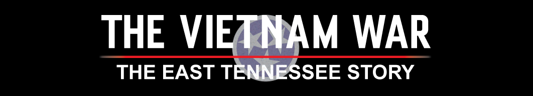 East Tennessee PBS Presents The Vietnam War: East Tennessee Story