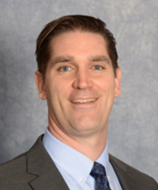 Dr. Jon Rysewyk