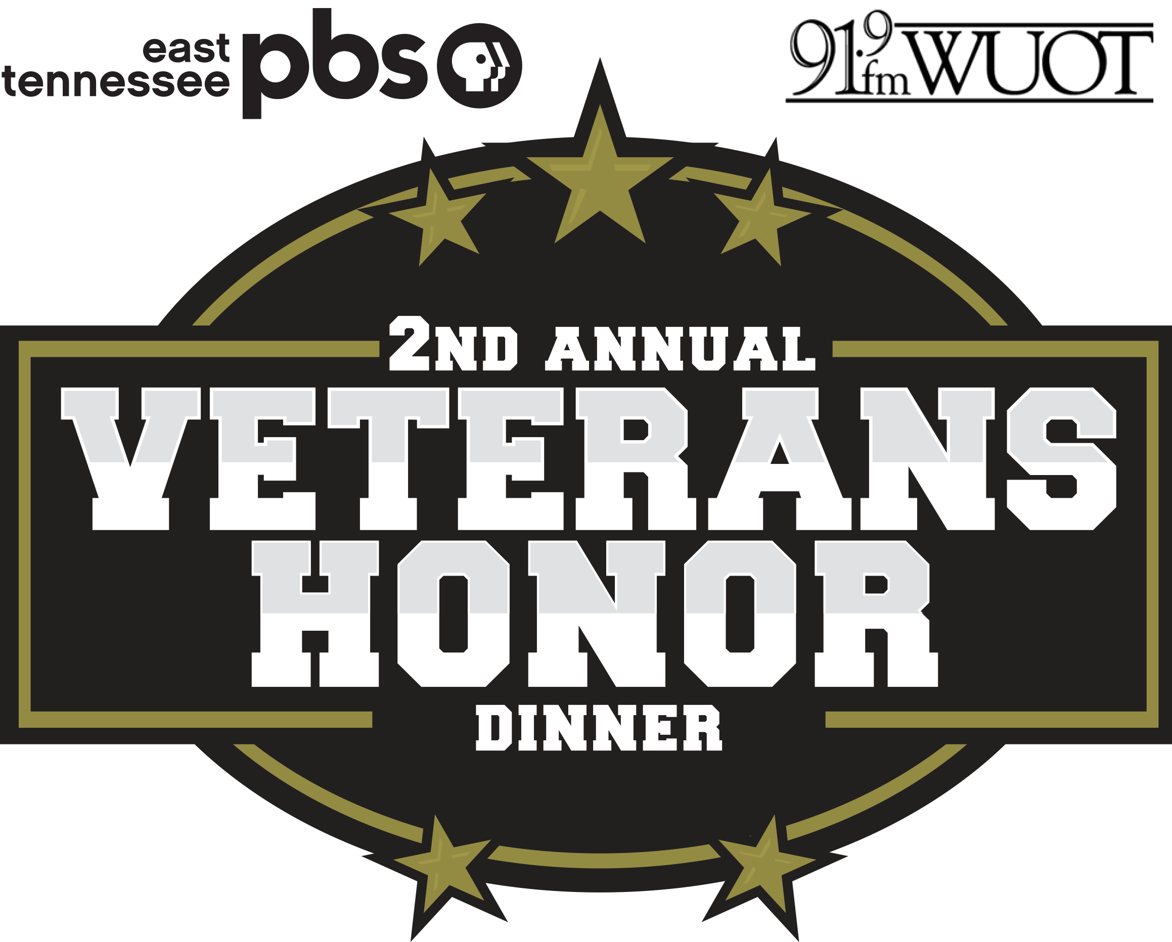 2nd Annual Veterans Honor Dinner - Oct. 11 at Bridgewater Place