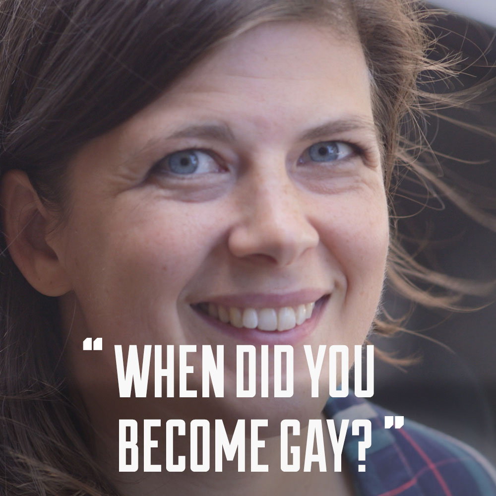 When Did You Become Gay?