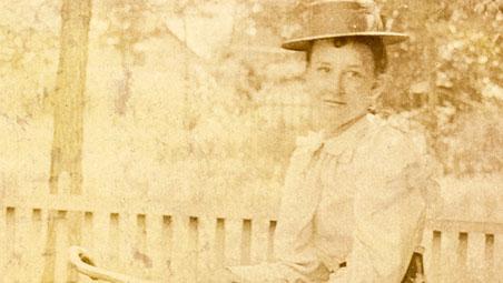 Irene Miner Weisz