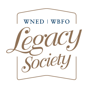 WNED | WBFO Legacy Society
