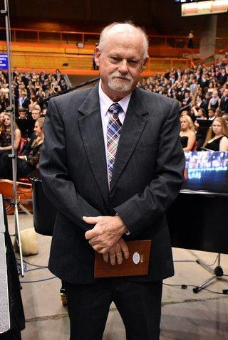 Pat LaMee