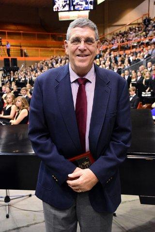Kevin Keenaghan