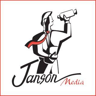 Janson Media large vectored redtie logo 8x8in 150dpi.jpg