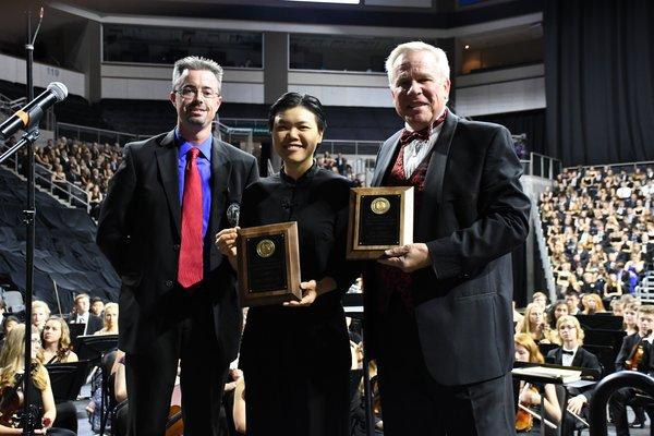 2016 Guest Conductors