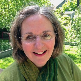 Nina Gilden Seavy