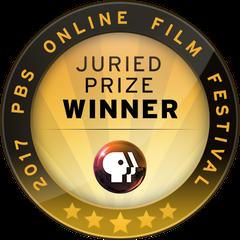 Juried Prize Winner