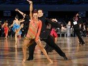 American Rhythm: Shane and Shannon Jensen