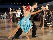 American Rhythm: Riccardo Papi and Sabrina Moretti