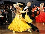 International Standard: Oleksiy Buravenko & Victoria Karzukhina