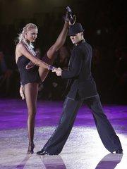 Travis and Jaimee Tuft