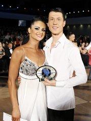 Peter and Alexandra Perzhu