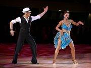 American Rhythm: Misha Vlasov and Vanda Polakova