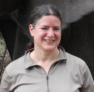 Dr. Joy S. Reidenberg