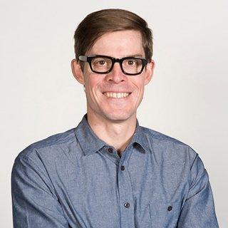 Dr. Joe Hanson