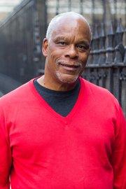 Headshot of Director Stanley Nelson. Courtesy of Sam Aleshinloye