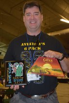 Dakota Game Con 2017 - setters of catan winner.JPG