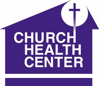 Church Health Logo