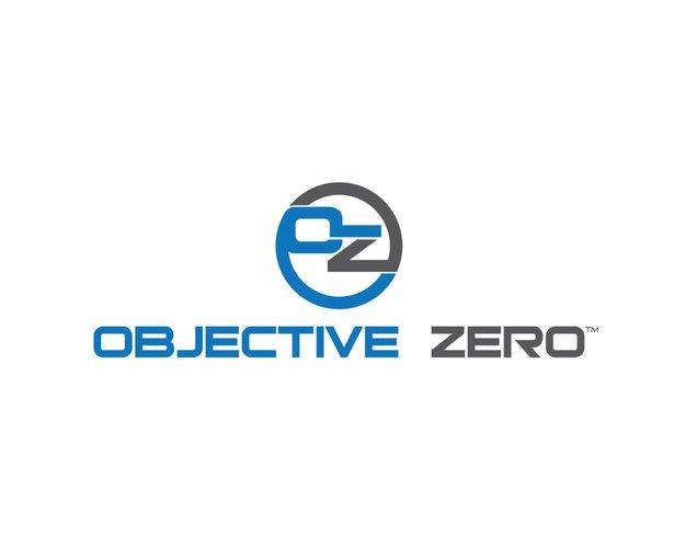 Objective Zero Logo