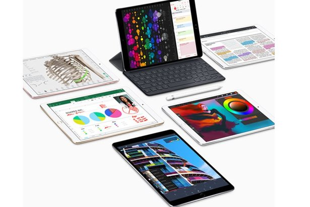 Apple's new iPad Pro offerings