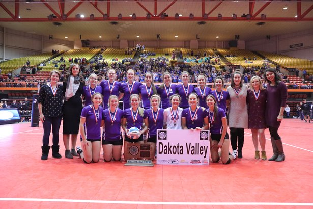 Class A 2nd Place - Dakota Valley.JPG