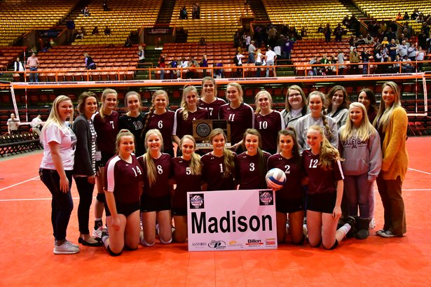 Class A 3rd Place - Madison.JPG