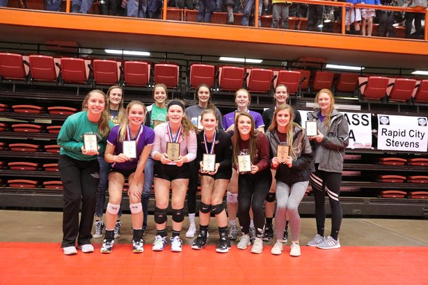 Class A All Tournament Team.JPG