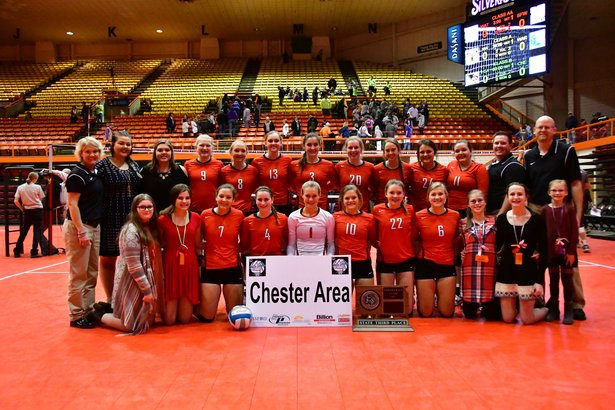 Class B 3rd Place - Chester Area.JPG