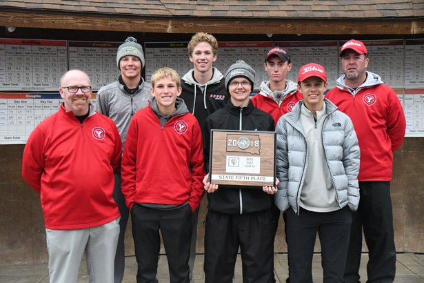 5th Place - Yankton.JPG