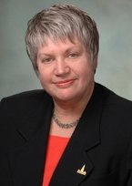 Photograph of  Sharon F. Cramer, Ph.D.