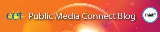 Public Media Connect Blog