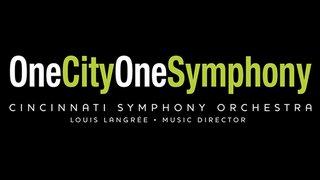 One City, One Symphony