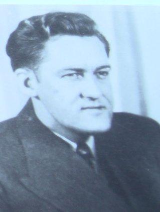 Lloyd Reedstrom