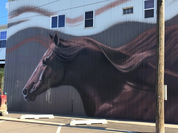 Menno Murals