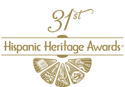 31st Hispanic Heritage Awards