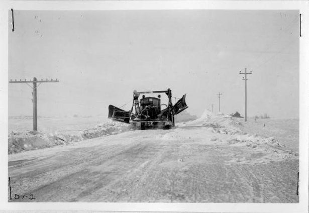 1960 Summit Caterpillar Snow Plow.jpg