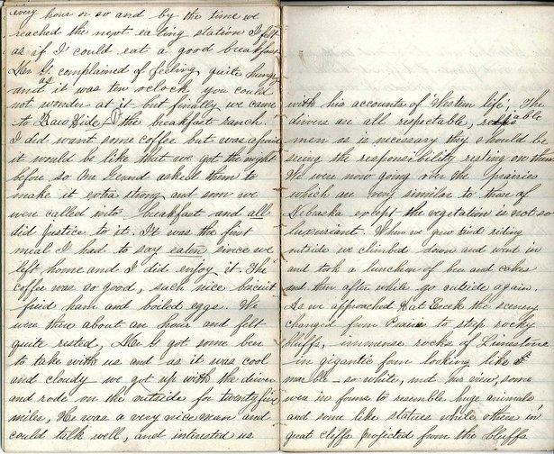 Anna Girard's Diary image 2