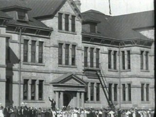 Spearfish Normal School Admin Building 1913