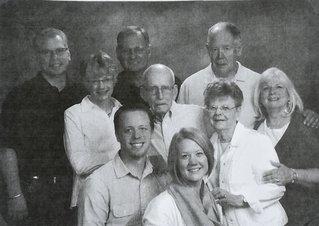 Lofgren Family