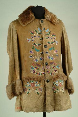 fancy cowboy jacket
