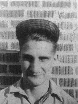 jay hendrickson 1937