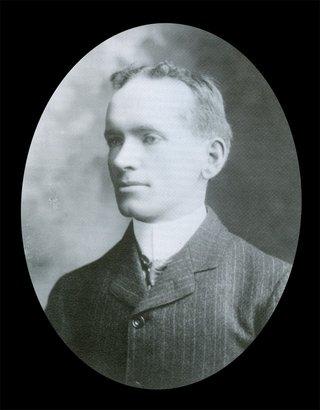 D.C. Booth Portrait Image