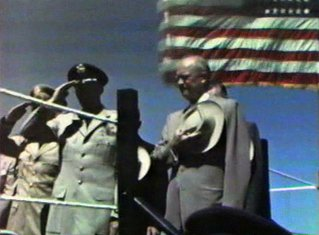 eisenhower dedicating ellsworth
