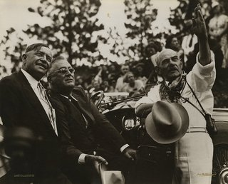 franklin roosevelt photo