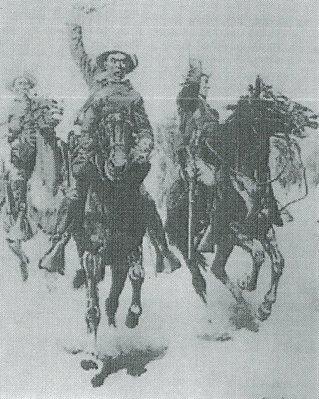 wild west image