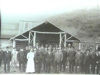 Glendoris Inn ca. 1900 image