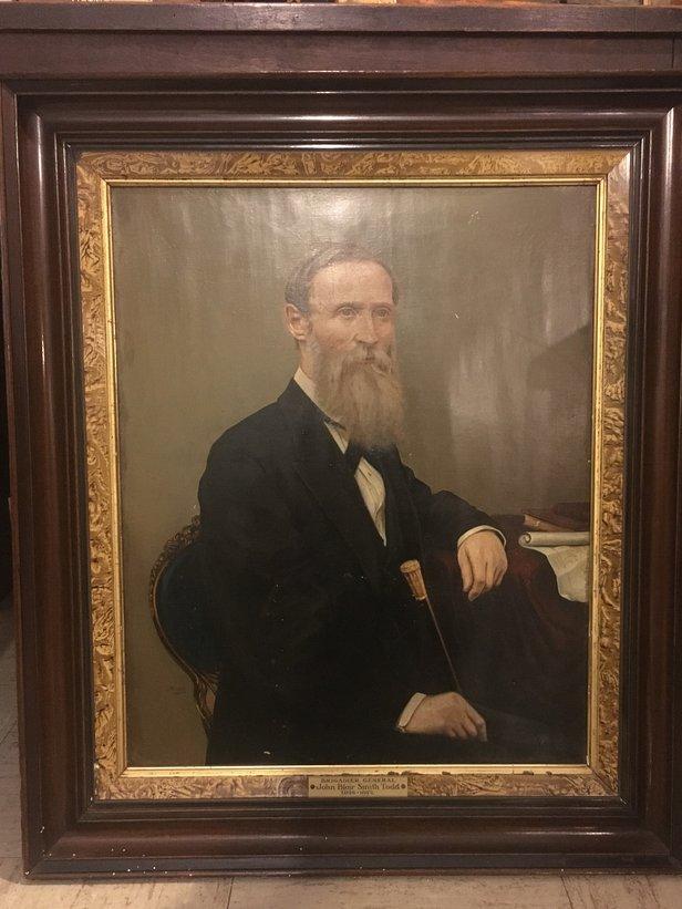 jbs todd portrait