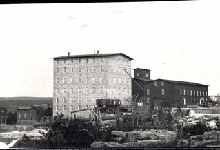 Queen Bee Mill, ca. 1890